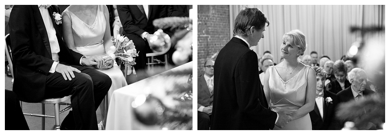 Norfolk Wedding Photographer - Sussex Barn