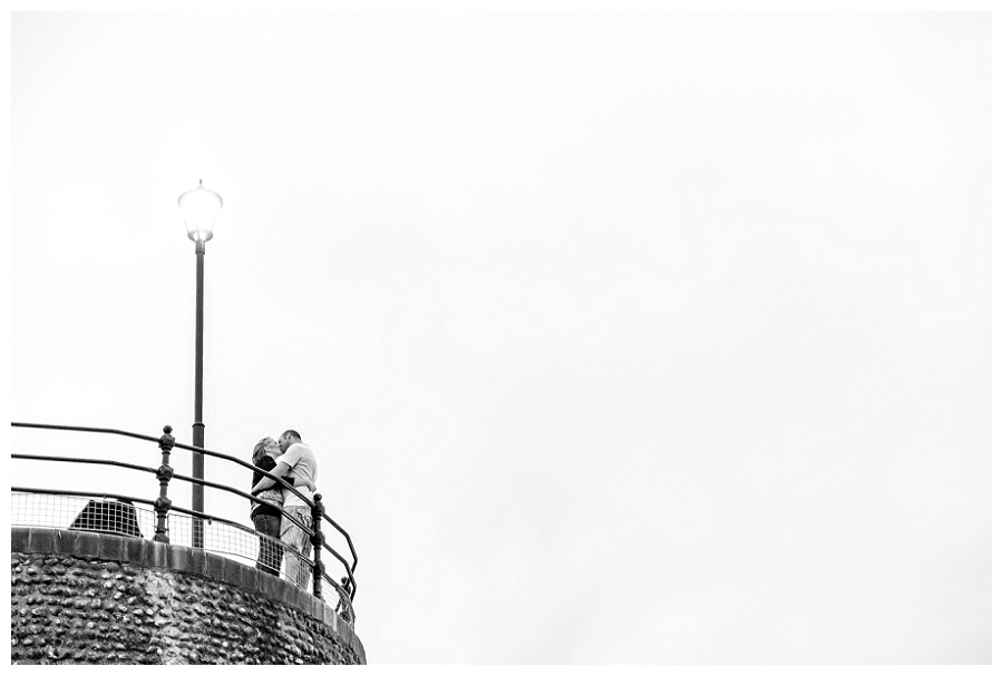 Engagement Photography Cromer