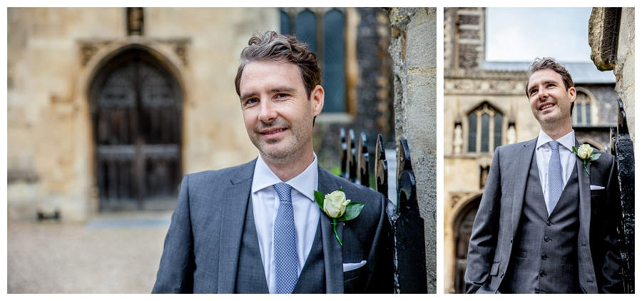 Norwich Wedding Photographer