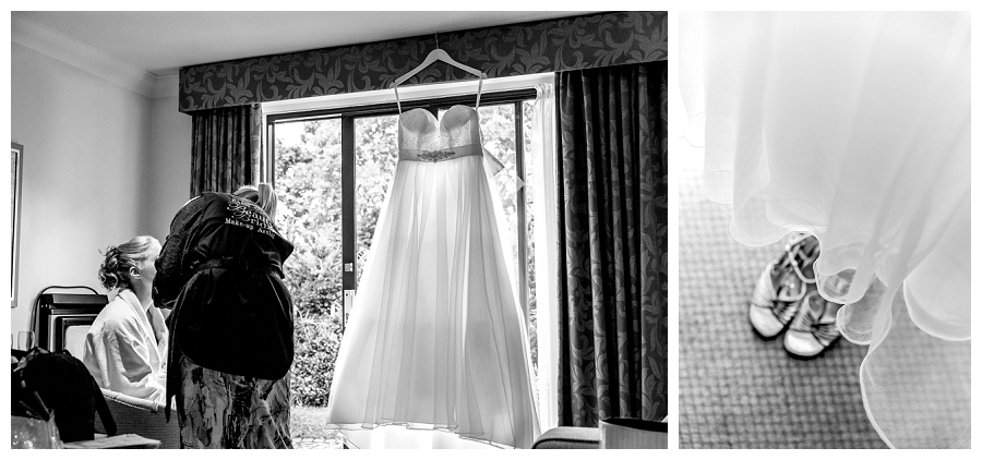 Colney Wedding Photographer