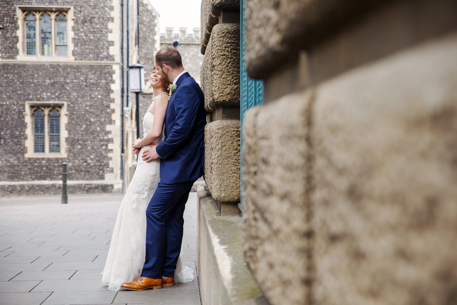 Contemprary Norwich Wedding Photographer